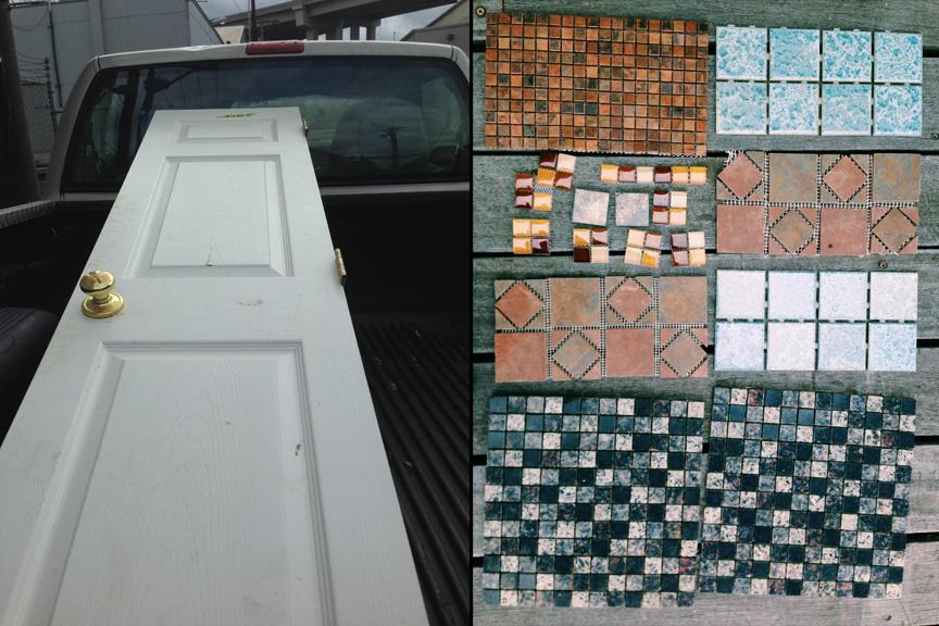 Door-Tile