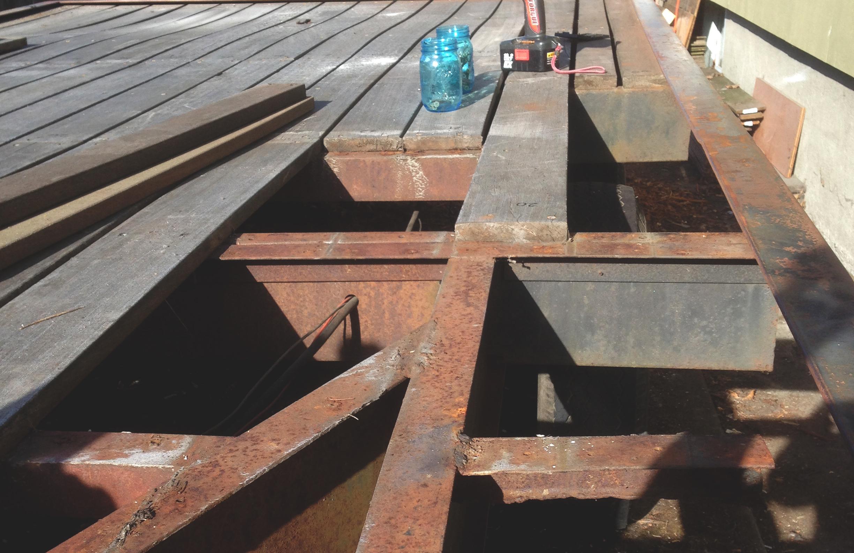 trailer-rust